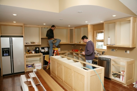 Bath And Kitchen Remodel Remodelling And Kitchen Remodeling