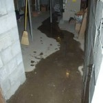 handyman leaks in basement